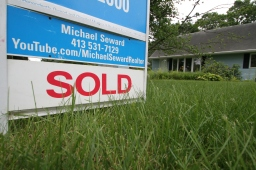 Call Michael Seward at 413-531-7129 if you plan on buying or selling a home in the Pioneer Valley