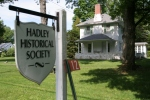 Hadley ranked 15th on The Globe's list.