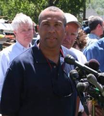 Governor Deval Patrick (file photo)