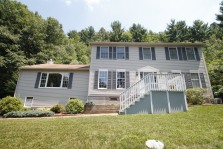 41 Reimers Road, Monson (Scroll down for slideshow and narrated video tour)