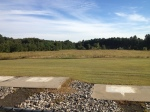 Nexamp was approved to build a commercial solar array at this former driving range in Belchertown in 2012.